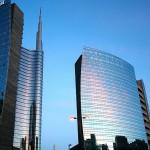 Skyscraper Porta Nuova