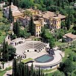 Vittoriale - Casa di D'Annunzio