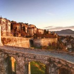Bergamo entry