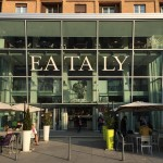 Eataly store