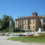 Palazzo Dugnani - pictures by Sonia
