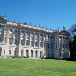 Villa Reale - picture by Sonia