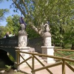 Ponte delle Sirenette - pictures by Sonia