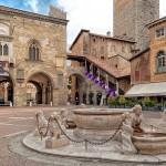High Bergamo