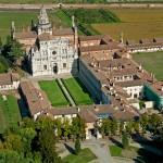 Monastero Certosa di Pavia