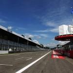 Autodromo of Monza - Formula 1