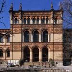 museo civico di storia naturale - foto scattata da Sonia