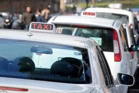 taxi in coda