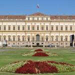 Villa Reale of Monza