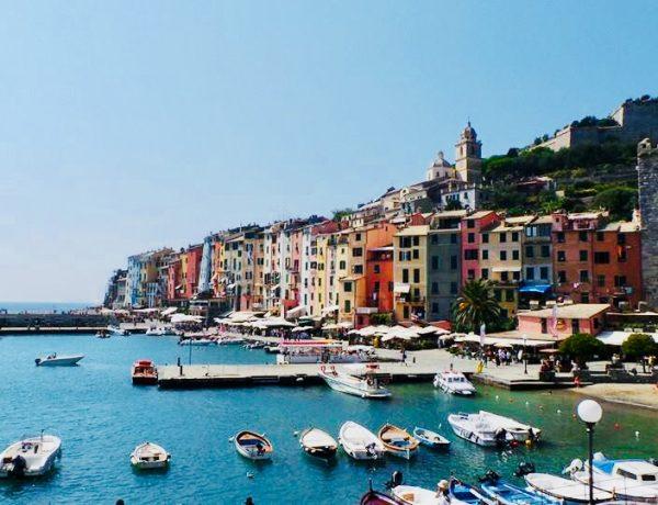 Week end nelle spettacolari Cinque Terre (a meno di 3 ore da Milano