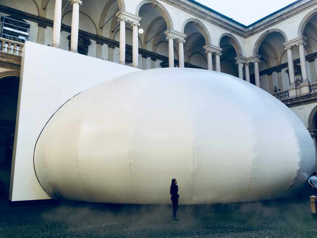 Salone del mobile 2018 milano travelling to milan - Outlet del mobile milano ...