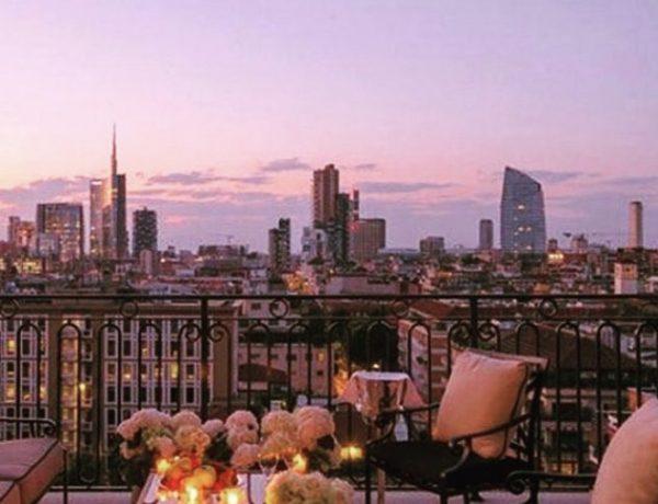 Wonderful Milan